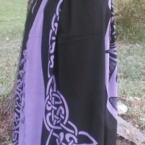 Celtic Tapestry Capes