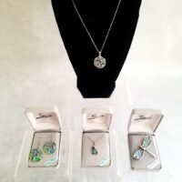 Abalone & Misc. Jewelry